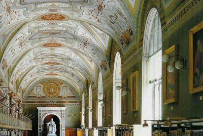 La Biblioteca Vaticana abre sus puertas tres años después