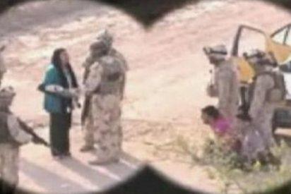 El humor iraquí: colocar bombas falsas en los coches de sus 'celebrities'