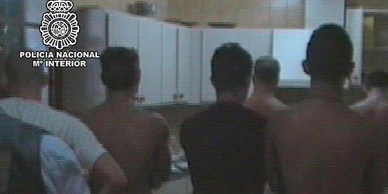 Cae red que explotaba sexualmente a brasileños en España