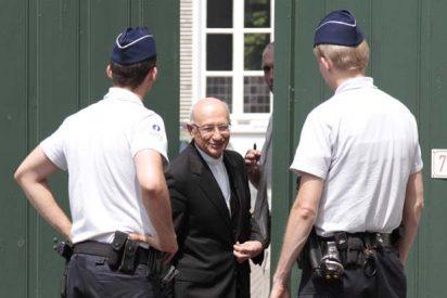 La Justicia belga invalida los registros al arzobispado de Bruselas