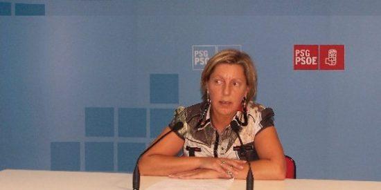 El Tribunal Supremo ordena la demolición del chalet de la socialista Carmen Gallego