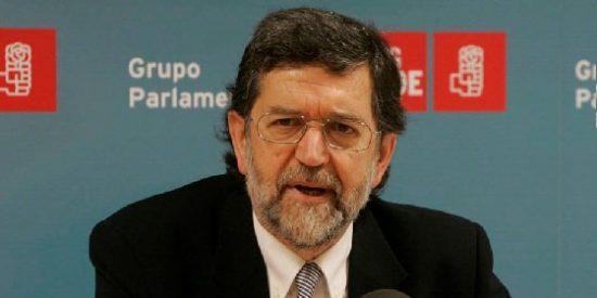El PSdeG entra en la polémica por el cierre de medios en gallego