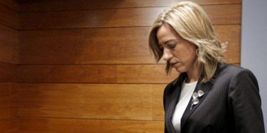 Chacón acumula 52 solicitudes de comparencias parlamentarias