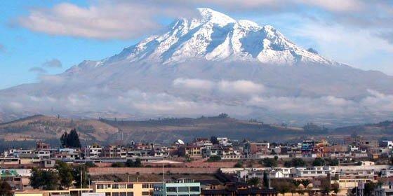 Riobamba promocionará sus atractivos en la FITE