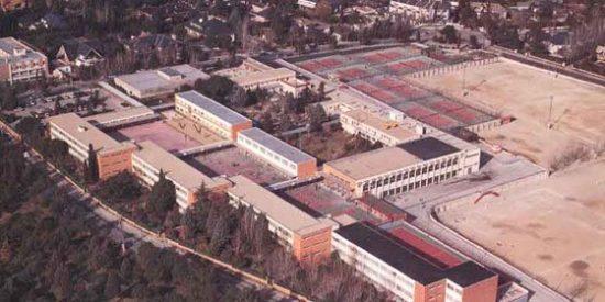 Irak prepara una operación inmobiliaria en una zona exclusiva de Madrid