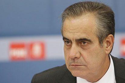 De 'Corbachov', veladas acusaciones en el PSOE y Sopena metido a empresario