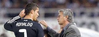 Tres goles entre bostezos: Madrid 3 - Espanyol 0