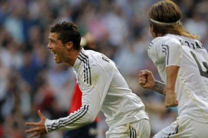 """SPORT se ceba con Cristiano Ronaldo: """"Tiene celos de Messi. Ya no es el niño bonito del madridismo"""""""