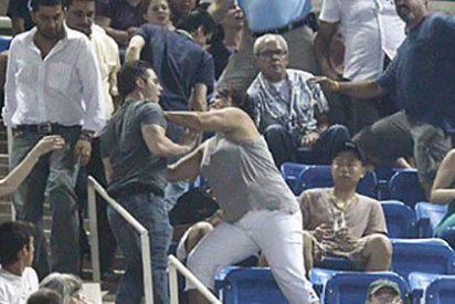 Djokovic, imán para las peleas