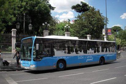 EMT ofrece Internet gratis y sin cables en el 60% de los autobuses de Madrid