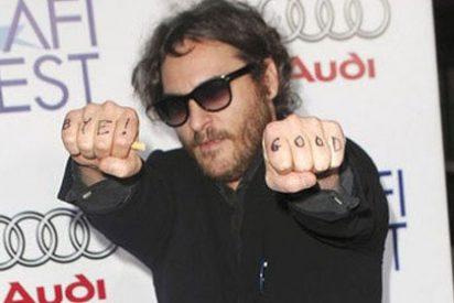 El documental de Joaquin Phoenix es una farsa