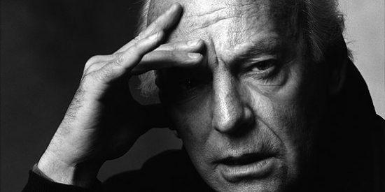 """Eduardo Galeano: """"Los hombres tienen miedo a la mujer sin miedo"""""""