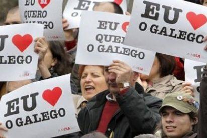 'Profes co galego' asegura que se seguirán dando clases en 'la lengua materna'