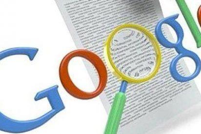 Google rebota en Bolsa al ritmo móvil del Android