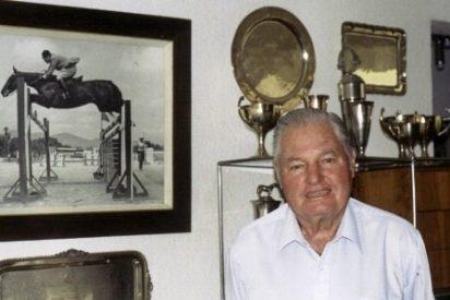 Fallece Ricardo Guasch a los 77 años de edad