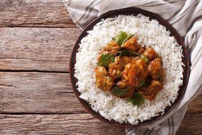 Cómo hacer arroz basmati paso a paso