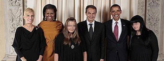 La fotografía que rompió el 'idilio' entre Zapatero y los medios de comunicación