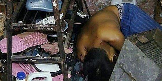 Los sicarios asesinan a 18 personas en una fábrica de zapatos de Honduras