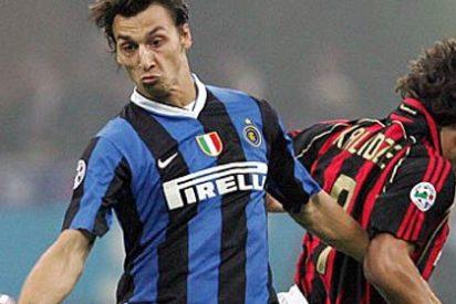 Ibrahimovic vuelve a llamar a Pep 'técnico menor'