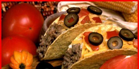 El taco mexicano más caro del mundo cuesta 25.000 dólares, ¿sabes por qué?