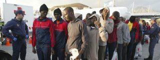 España casi dobla la media europea en número de residentes extranjeros