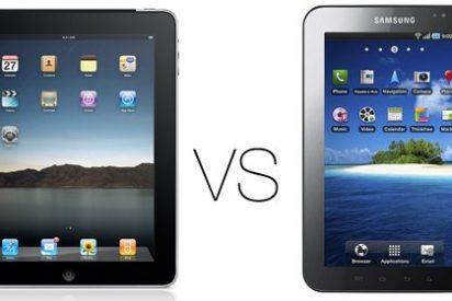 La oleada de nuevos 'tablets' asusta al poder del 'netbook'