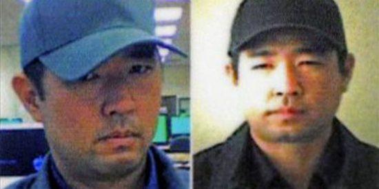 Un hombre armado con una bomba abatido en la sede de Discovery Channel tras tomar tres rehenes