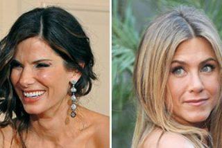 "Jennifer Aniston: ""Sandra Bullock me pone enferma"""