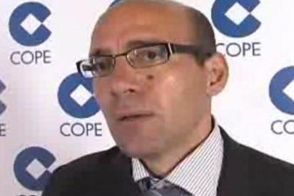 """Juan Antonio Alcalá: """"Los actuales directivos de la SER son los más inútiles de la radio mundial"""""""