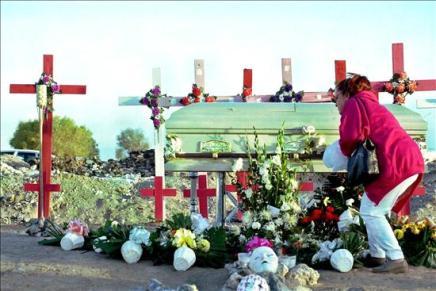230 mil personas han huido de la violencia en Ciudad Juárez desde el 2008