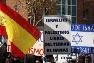 """""""El rechazo a los judíos en la población española alcanza niveles no tolerables"""""""