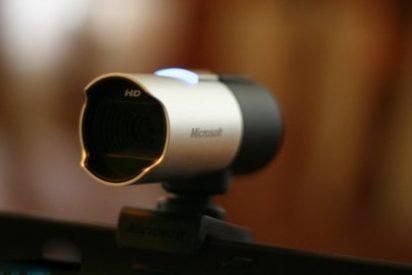 Microsoft lanza LifeCam Studio 1080p, una webcam para hacer videoconferencias en alta definición