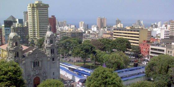 Sismo de 5.7 grados Richter sacude Ica y Lima