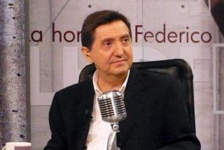 """Losantos: """"En TVE van a hacer un telemaratón con la tregua etarra"""""""