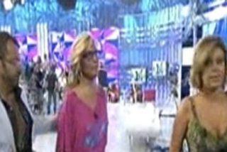 Lydia Lozano y Terelu se pelean por una información: ¿Está embarazada Eugenia Martínez de Irujo?