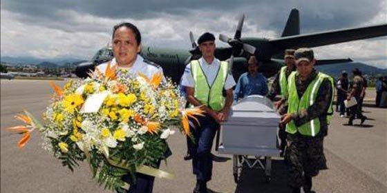 La matanza de Tamaulipas acabó con el sueño de hondureños de salir de la pobreza