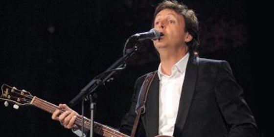 Desmienten rumores de gira de Paul McCartney por América del Sur