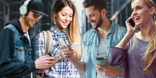 Qué buscan los millennials en un smartphone