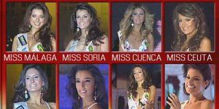 """""""Sálvame"""" vuelve a reírse de """"Miss España"""" con"""" Miss Cayo Malayo"""""""