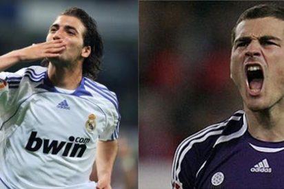 """Julián Ruiz (El Mundo): """"Con Higuaín el Madrid juega con diez y Casillas es un desastre con el balón en los pies"""""""