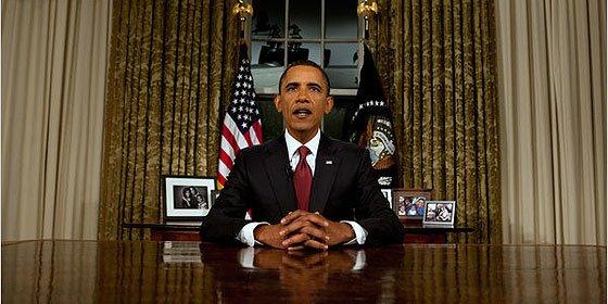 Obama prorroga un año más las medidas del embargo comercial contra Cuba