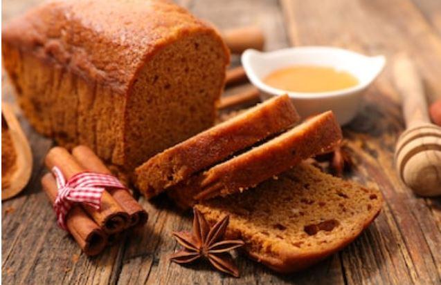 Pan de especias: 2 recetas fáciles 👌
