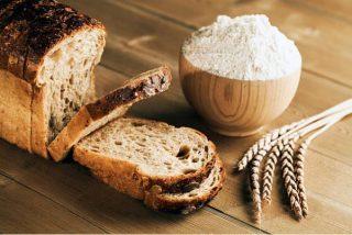 Pan de espelta: receta fácil