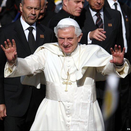 El Papa reclama libertad de culto y en todo el mundo sin sufrir persecución