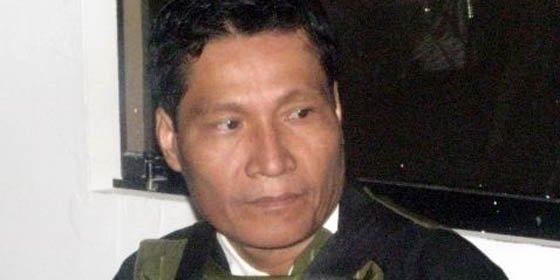 Líder indígena Alberto Pizango postulará a la Presidencia de Perú en 2011