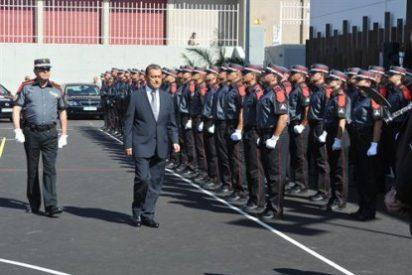 Prebendas a la Policía Canaria
