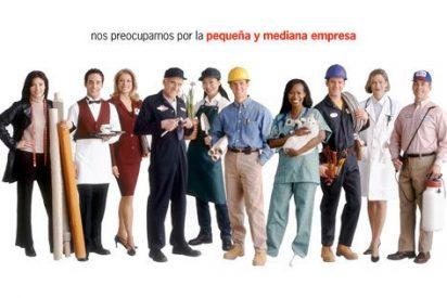 La crisis económica en España acaba con 125.000 pequeñas empresas en menos de tres años