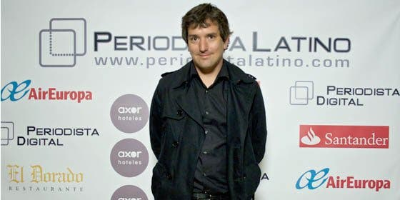 Anuncian presencia de Santiago Roncagliolo para Feria del Libro en Lima
