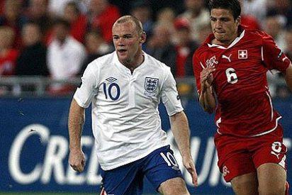 Los problemas de Rooney con la prensa podrían abrirle la puerta del Real Madrid