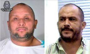Atrapan a dos sicarios colombianos que habrían cometido 200 asesinatos